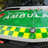 Dianella crash charges upgraded after ambulance patient dies in hospital