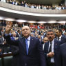 Turkey tells Council of Europe to mind its own business on elections