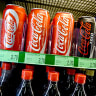 Australian soft drink industry vows to slash use of sugar by 20 per cent