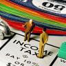 Fintechs target Millennials in online tax returns push