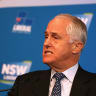 At $528,000 a year, Turnbull's pay is highest of any leader in OECD