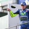 Rossi accuses Marquez of destroying MotoGP