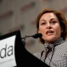 In defence of debt: Treasurer Jackie Trad hits back