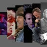 Springsteen through the years