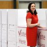 Labor closes in on victory in the Queensland election