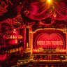 Moulin Rouge! stage adaptation opens in America
