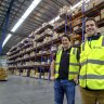 AusPost, eBay go after Amazon with warehouse, pack and delivery tie-up