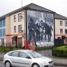 More peaceful but facing uncertainty: Northern Ireland 20 years on
