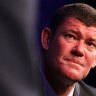 Packer is unwell, but Crown Resorts stages a healthy recovery