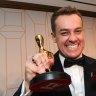 Logies 2018 LIVE: Grant Denyer wins the 2018 Gold Logie award