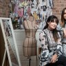 The Australian sisters taking over the fashion world