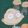 Rugrats opening theme
