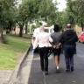 Police arrest man over alleged assault of officer during Kew protest