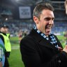 Fittler happy to do more mid-game Origin interviews