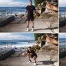 Bodyweight strength exercises for running