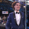 Aussie Giddey picked 6th overall in the NBA Draft