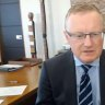 RBA governor says JobKeeper may need to continue