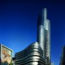 Property tycoon's bid for helipad on South Yarra tower fails to fly