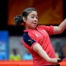 Welsh 11-year-old wins first Commonwealth Games match