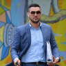 Salim Mehajer back behind bars after breaching bail conditions