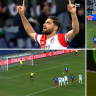 Re-live every goal from the Europa Conference League Matchday 3.