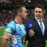 The truth about Brad Fittler's NSW side for State of Origin