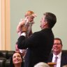 Breastfeeding MP prompts Queensland Parliament rethink