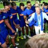 A Force to be reckoned with: inside Twiggy Forrest's rugby crusade