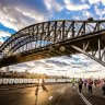 The best running routes around Sydney Harbour