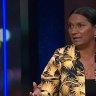'People fear when an Aboriginal person speaks out': Nova Peris
