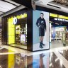 UK retail giant JD Sports moves into Westfield Carousel