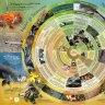 Australia plays key role in global biodiversity policy