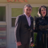 A married couple suddenly go bankrupt and the only remaining asset they have is an ugly small town named Schitt's Creek.