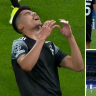 Champions League highlights: Real Madrid vs Sheriff
