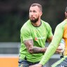 Quade Cooper must swallow his pride and pack his bags