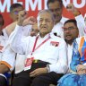A hung parliament looms in Malaysia: opposition
