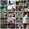 NRL Team of the Week: Round 18