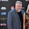 Kyle Sandilands confirms TV return with 'Judge Judy' style program