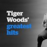 Tiger Woods' greatest hits