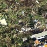 Fiji battered by cyclone Harold