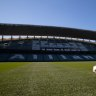 Race against time to demolish Allianz Stadium before state election