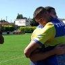 Jake Arthur becomes a Parramatta Eel.