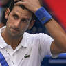 The full story: Djokovic defaulted at US Open