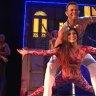 Brazilian dance bursts into Perth with Brazouka