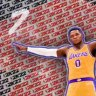 Review of NBA 2K22 game trailer