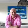 Rick Stein on the road from Mexico to Mollymook for a special event