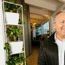 Xero founder Rod Drury steps down