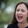The Palaszczuk government sets out its 2018-2020 agenda