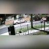 CCTV: Lalor shooting