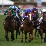 Racing industry 'nervous' over digital gambling tax hit